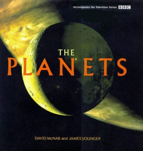 The Planets By David McNab