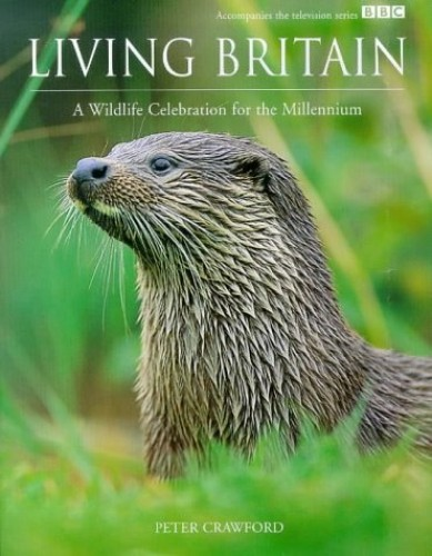 Living Britain By Peter Crawford