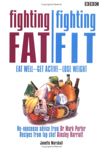 Fighting Fat, Fighting Fit By Janette Marshall