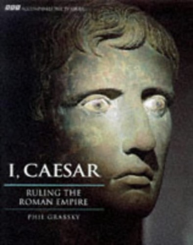 I Caesar By Phil Grabsky