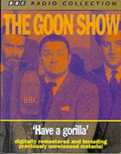 The Goon Show Classics By Spike Milligan