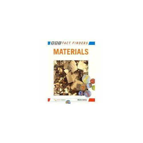 FACT FINDER: MATERIALS HB (E14) (Factfinders) By Martin Hollins