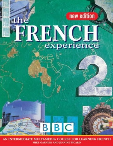 The French Experience By Mike Garnier