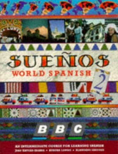 Suenos World Spanish By Juan Kattan Ibarra