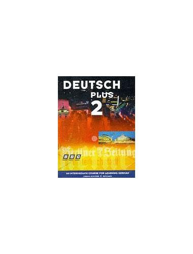 DEUTSCH PLUS 2 COURSEBOOK By Corinna Schicker