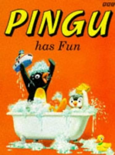 Pingu Has Fun By Sibylle Von Flue