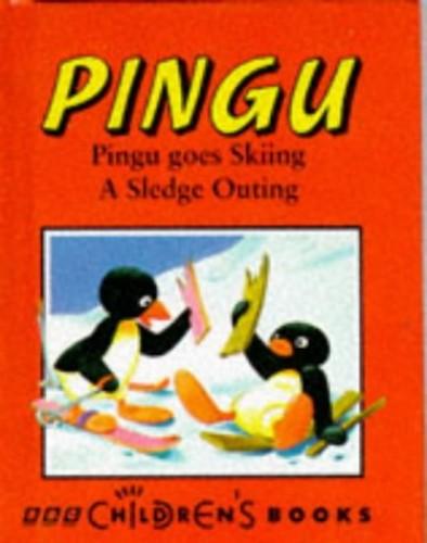 Pingu Goes Skiing By BBC