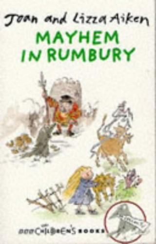 May Day in Rumbury By Joan Aiken