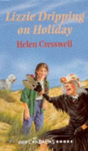 Lizzie Dripping on Holiday By Helen Cresswell