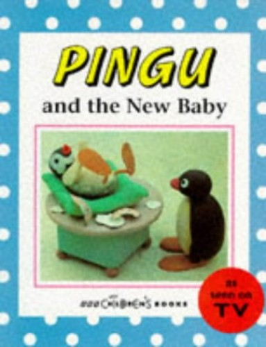 Pingu and the New Baby By BBC