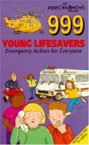 999 Young Lifesavers: Emergency Alert by