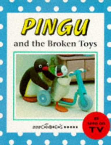 Pingu and the Broken Toy By BBC