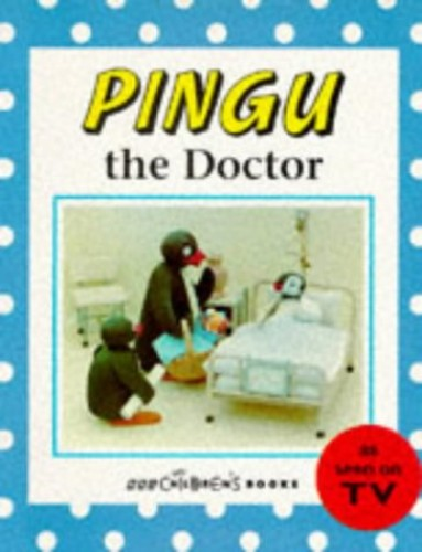 Pingu the Doctor By BBC