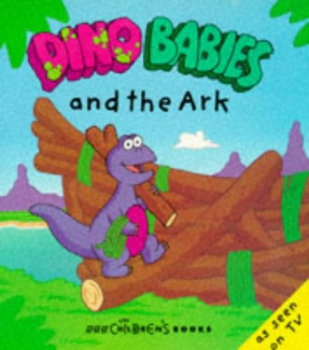 Dinobabies and the Ark By BBC