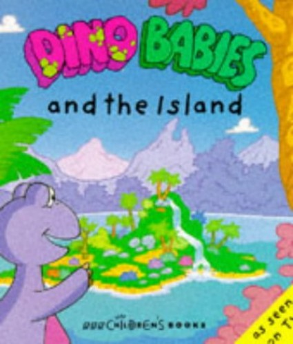 Dinobabies and the Island By BBC