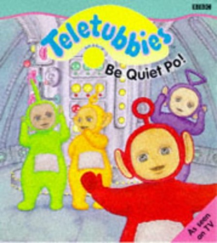 """Teletubbies"" By BBC"