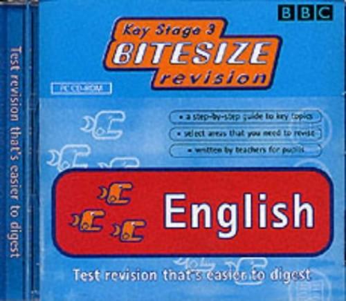 Key Stage 3 Bitesize Revision By BBC