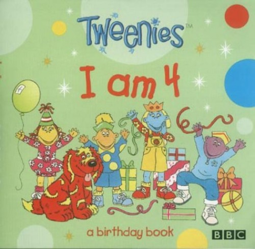 """Tweenies"" By Illustrated by Stephanie Longford"