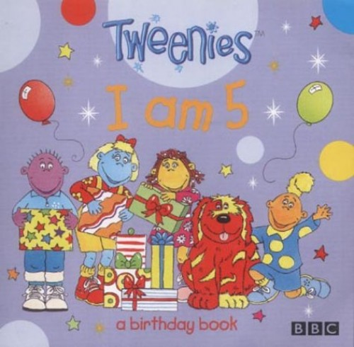 """Tweenies"" By Stephanie Longford"