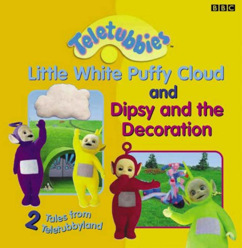 2 Tales from Teletubbyland By BBC