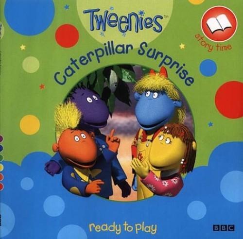"""""""Tweenies"""" By BBC"""