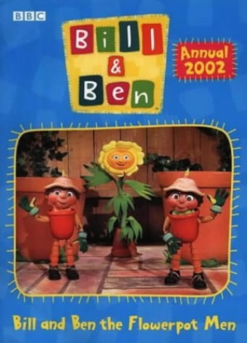 """""""Bill and Ben"""" Annual By BBC"""