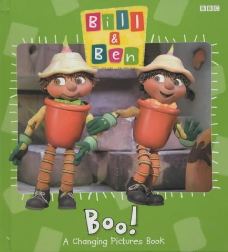 """""""Bill and Ben"""" By British Broadcasting Corporation"""