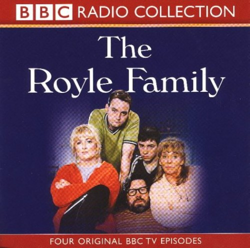 The Royle Family by