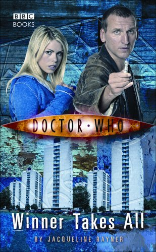 Doctor Who By Jac Rayner