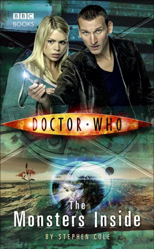 """Doctor Who"", Monsters Inside by Stephen Cole"