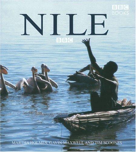 Nile By Martha Holmes