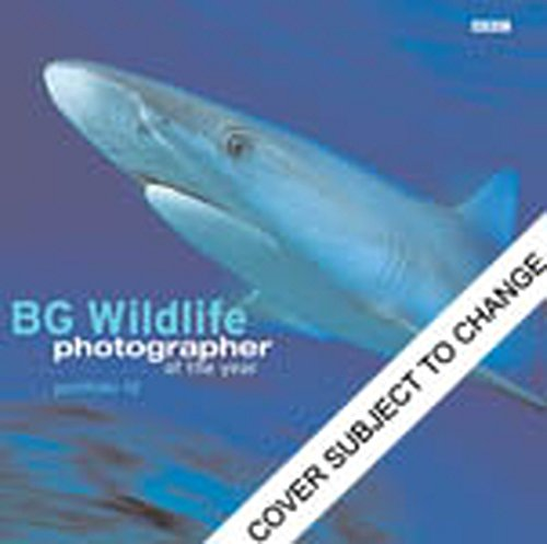 Wildlife Photographer of the Year Portfolio 12 Edited by Harry Ricketts