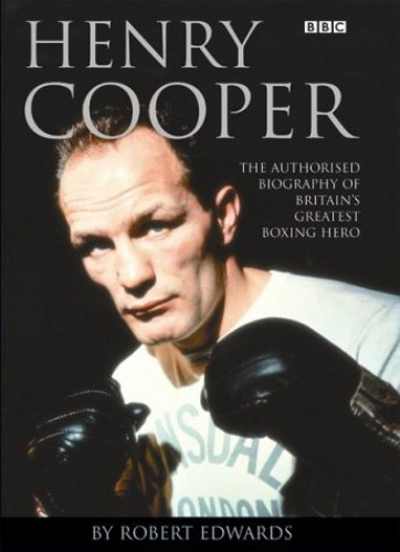 Henry Cooper By Robert Edwards