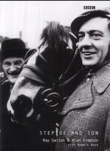 """""""Steptoe and Son"""" By Ray Galton"""