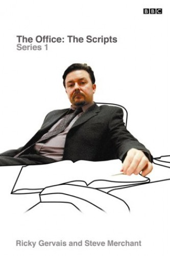 The Office: The Scripts By Ricky Gervais