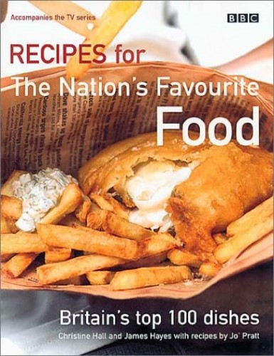 The Nation's Favourite Food By Pratt