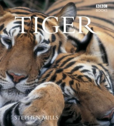 Tiger By Stephen J. Mills