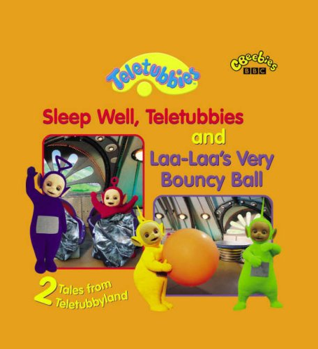 2 Tales from Teletubbyland By BBC Books