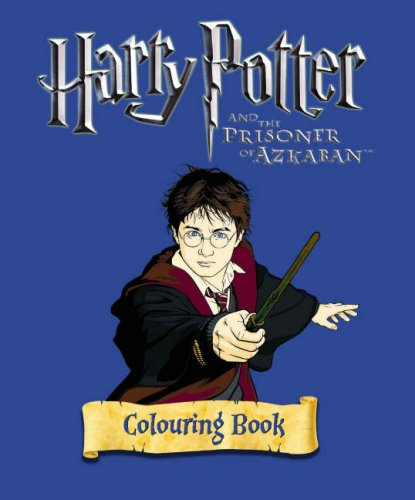 Harry Potter and the Prisoner of Azkaban By BBC