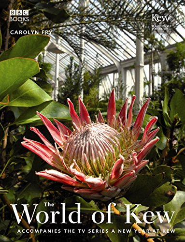 The World of Kew By Carolyn Fry
