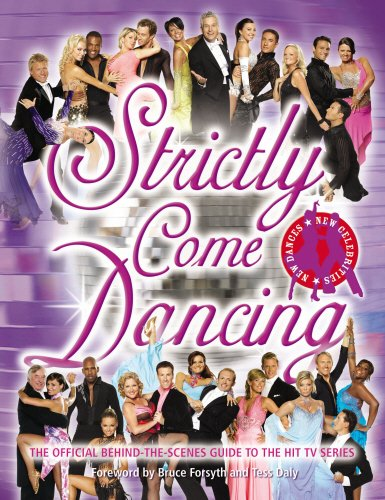 """""""Strictly Come Dancing"""" By Rupert Smith"""