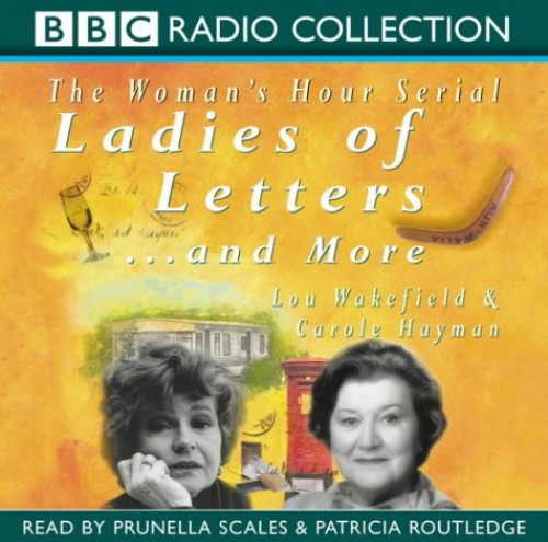 Ladies of Letters... And More By Wakefield, Lou