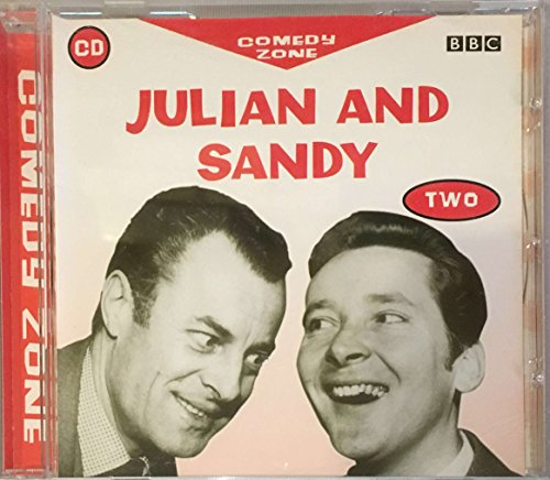 Julian and Sandy: 2 by