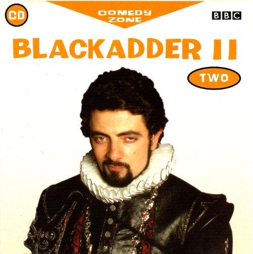 Blackadder: 2 by