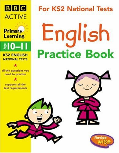 REVISEWISE PRACTICE BOOK - ENGLISH By VARIOUS