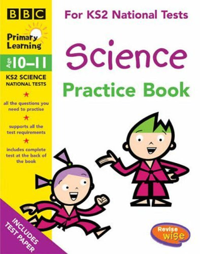 Revisewise Practice Book Science By VARIOUS