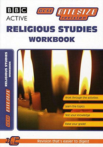 BITESIZE GCSE RELIGIOUS STUDIES WORKBOOK