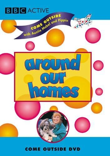 Come Outside: Around our homes (DVD)
