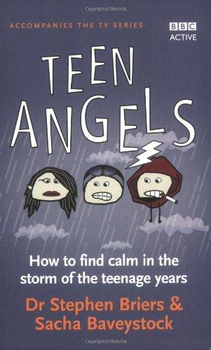 Teen Angels By Sacha Baveystock