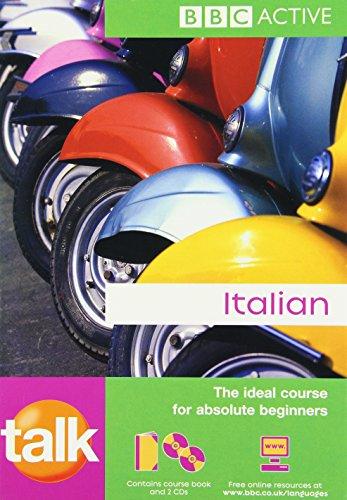Talk Italian by Alwena Lamping